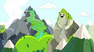 Mountainback
