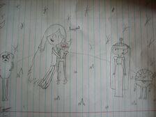 Marceline and Finn (2)
