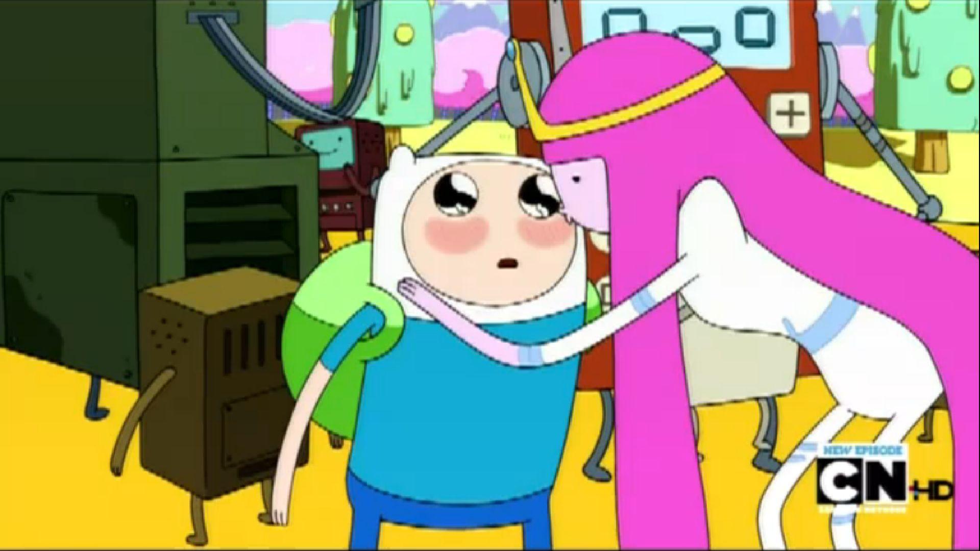 Adventure time finn dating advice