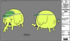 Modelsheet Treetrunkswithmustache&bowtie(male)