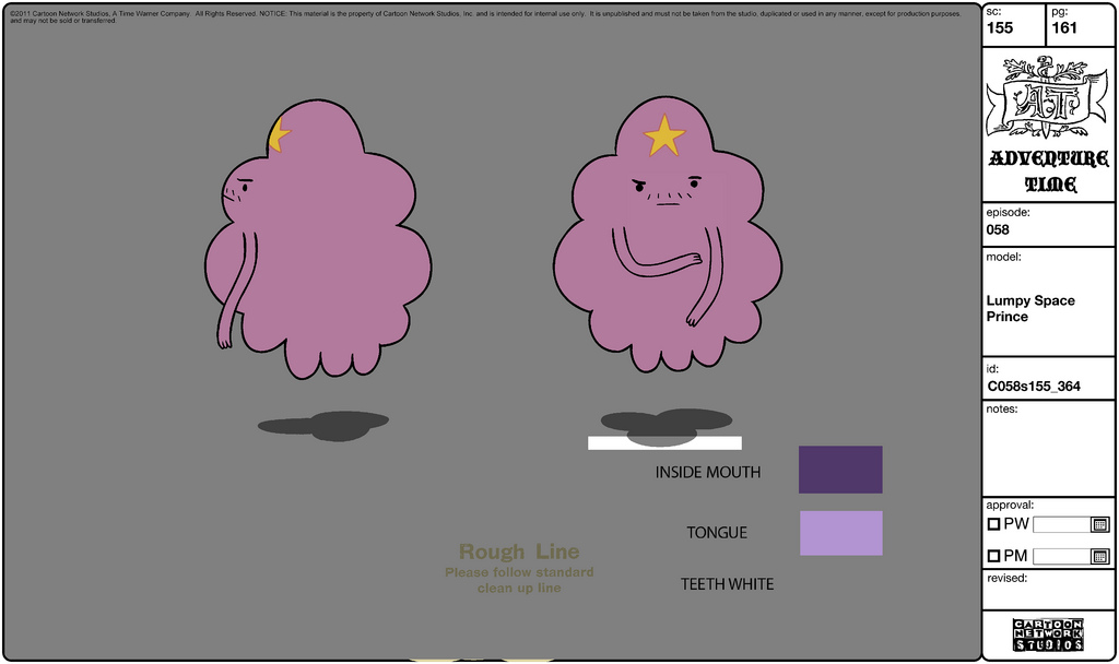 Lumpy Space Prince Adventure Time Wiki Fandom Powered By Wikia