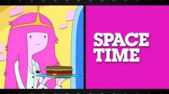 Adventure Time - Character Promo Peebles
