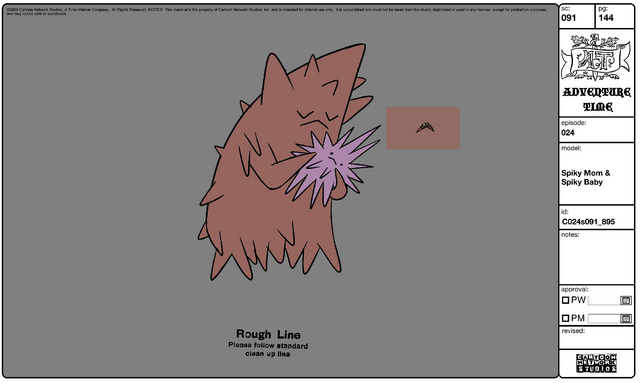 File:Modelsheet spikymom and spikybaby.png