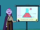 Dum Dum Juice