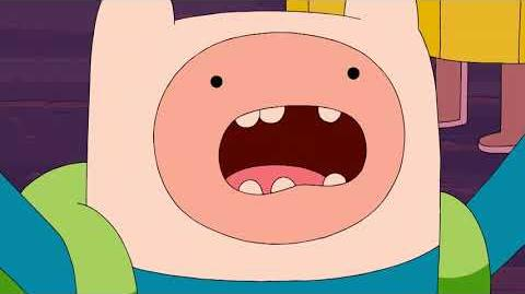 Adventure Time Finale Trailer Cartoon Network