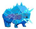 Ice Bul Sprite