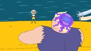 Islands Whipple The Happy Dragon Susan Jellyfish