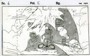 Islands main title-storyboard draft(2)