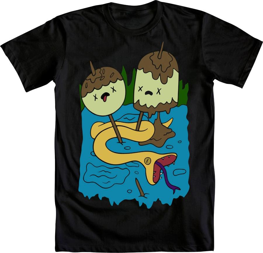 Princess Bubblegum s Rock T-shirt  ec6ad34ed