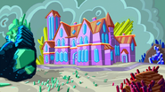 S7e30 Crystal Mansion