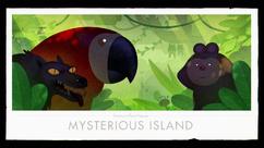 Titlecard S8E9 mysteriousisland