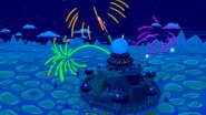 Create fireworks