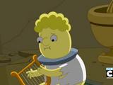 Poor Little Lemonhope