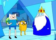 S7e21 ice kingdom meet up