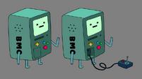 Beemo controller