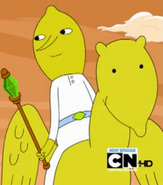 S4e20 Lemon Pegasus with Lemongrab clone