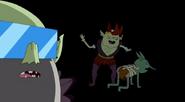 S5 e13 Crazy for smacking goblin hams