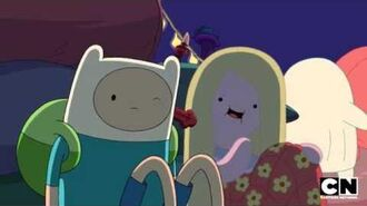 Adventure Time - Puhoy (Preview) Clip 2