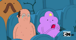 Phil and LSP