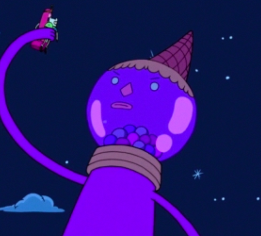File:S1e1 Gumball Guardian with Finn and PB.png