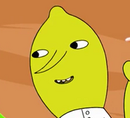 Cute lemongrab 4
