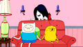 S2e26 Marceline scaring Finn and Jake.png
