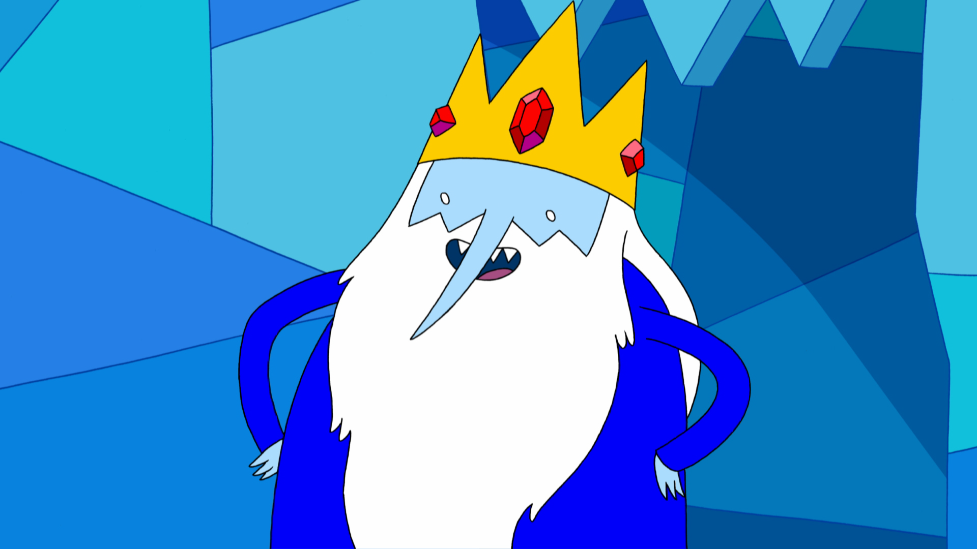 S4e25 Ice King Akimbo