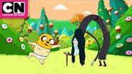 Adventure Time Jake's Apology Cartoon Network