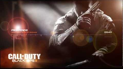 "Call of Duty Black Ops 2 Soundtrack - ""Imma Try it Out"" (Remix) by Jack Wall and Trent Reznor"
