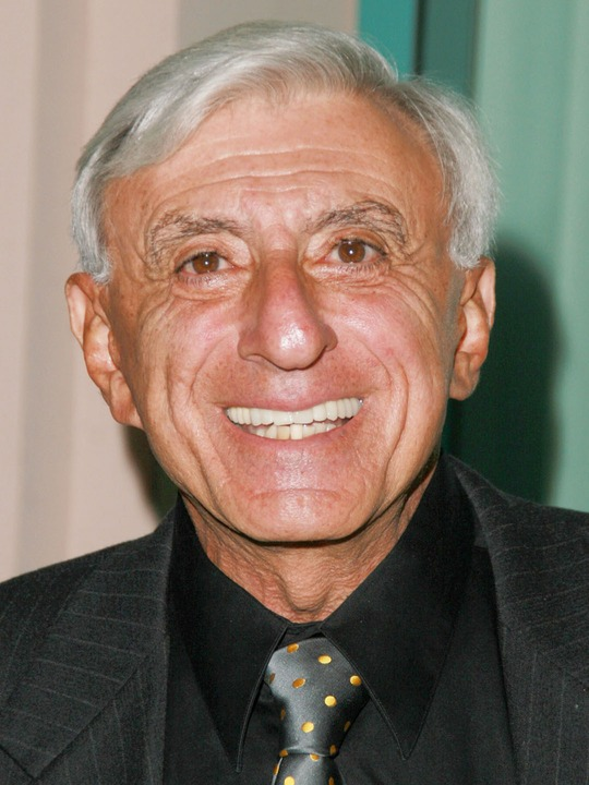 The 85-year old son of father (?) and mother(?) Jamie Farr in 2019 photo. Jamie Farr earned a  million dollar salary - leaving the net worth at  million in 2019