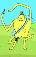 S3e10 Door Lord with key  sc 1 st  Adventure Time Wiki - Fandom & Door Lord | Adventure Time Wiki | FANDOM powered by Wikia