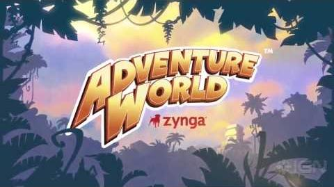 Adventure World Trailer