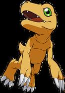 Agumon (Digimon Adventure Tri)