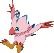Biyomon (Digimon Adventure Tri)