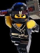 Cole (Lego Ninjago Movie)