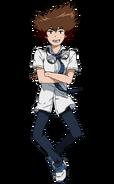Tai (Digimon Adventure Tri)