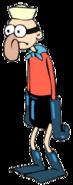 Barnacle Boy