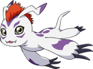 Gomamon (Digimon Adventure Tri)