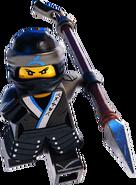 Nya (Lego Ninjago Movie)