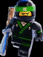Lloyd Garmadon (Lego Ninjago Movie)