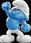 Hefty Smurf 2017Movie