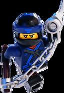 Jay (Lego Ninjago Movie)