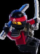 Kai (Lego Ninjago Movie)