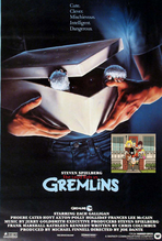 The Loud Kids vs. Gremlins
