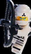 Zane (Lego Ninjago Movie)