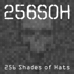 Megacorp logo 256 Shades of Hats
