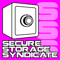 Megacorp logo Secure Storage Syndicate
