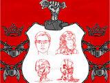 The Transhumanic League