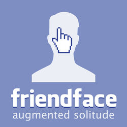 Megacorp logo friendFACE