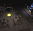 Isle of Prisoners, Tomb, level 3, Chapel